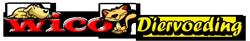 Logo Wico Diervoeding Roermond